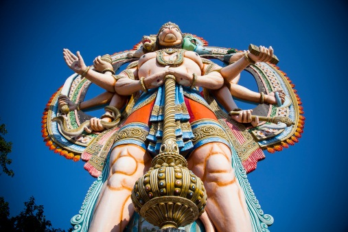 Hanuman Jayanti Latest Messages, Quotes, SMS, Greetings In Hindi