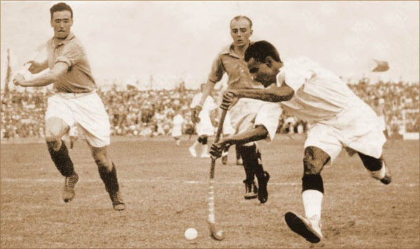 Major Dhyan Chand Inspirational Quotes,Wishes, Messages, Shayari Hindi