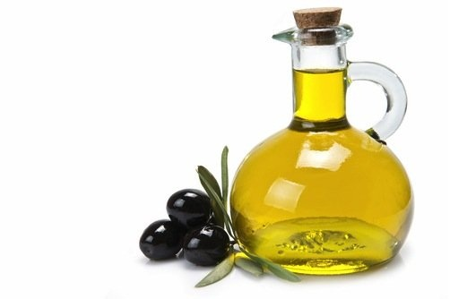 Olive oil best for wrinkles