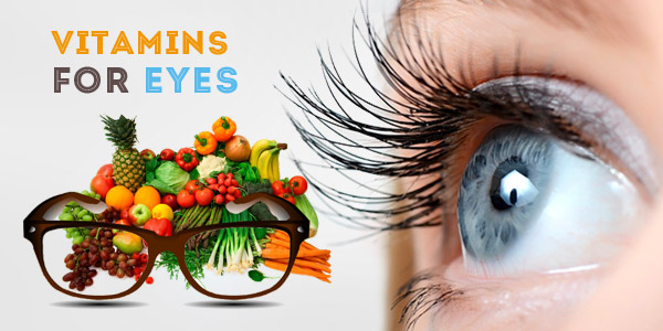 10 Foods That Are Good for Your Eyes and Boost Your Eye Health
