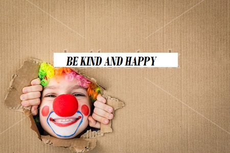 12 SMALL THINGS TO DO TO BE KIND AND HAPPY