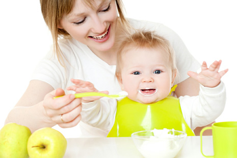 Best Homemade Baby Food Recipes In Hindi