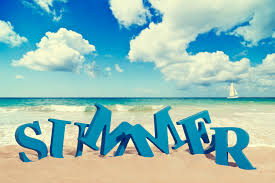 TOP 10 AWESOME THINGS TO LOVE ABOUT SUMMER