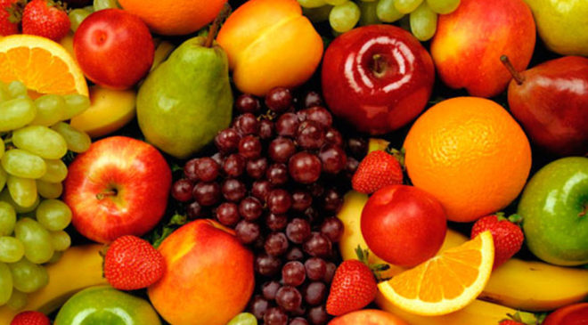 10 AMAZING NUTRITIOUS FRUITS TO KEEP YOU COOL