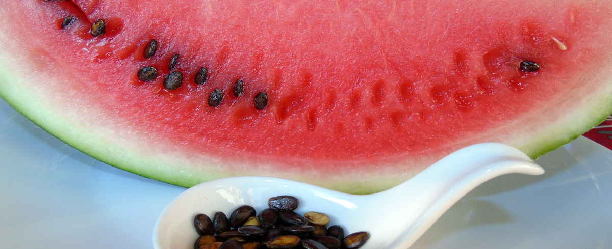 Benefits of watermelon seeds-