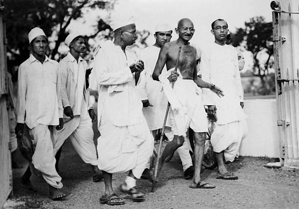 How to Follow Mahatma Gandhi Principles Without Feeling Restricted