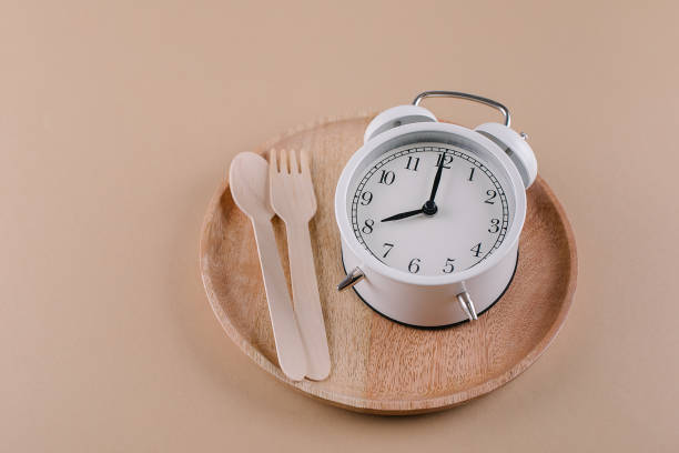 what is intermittent fasting and how does it works